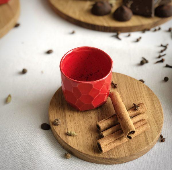 Espresso puodelis ŠVELNI PAGUNDA